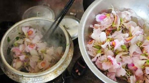 6 loại rau rừng nghe tên lạ tai nhưng ăn cực dễ nghiện của Tây Bắc