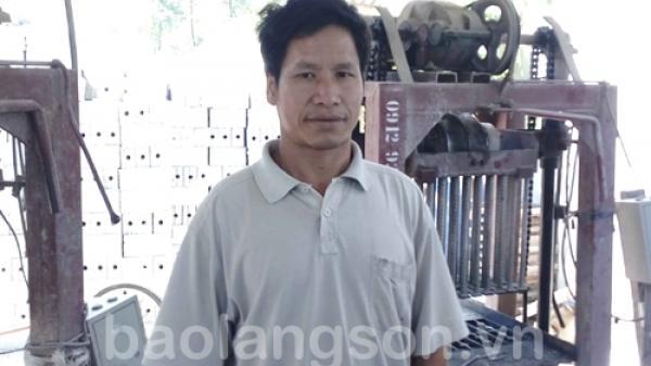Lạng Sơn: Anh Thanh năng động phát triển kinh tế