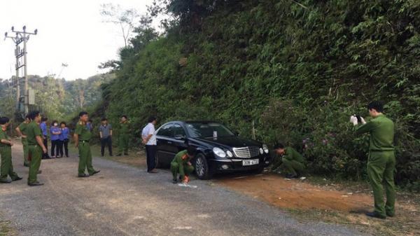 Thông tin bất ngờ về người vợ trong vụ gia đình tử vong trên ô tô Mercedes