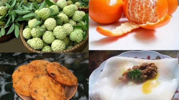 Say lòng với những món đặc sản tuyệt ngon của mảnh đất Lạng Sơn