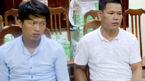 Truy tìm nghi phạm người Trung Quốc cầm đầu nhóm lừa tiền tỷ