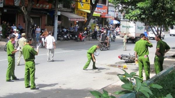 Điều tra vụ nam thanh niên Lạng Sơn bị đâm tử vong trong công viên