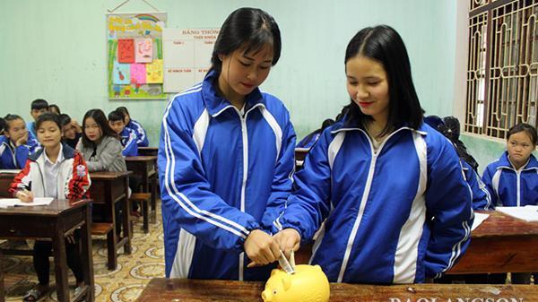 TT Giáo dục nghề nghiệp – Giáo dục thường xuyên huyện Cao Lộc: Khuyến học, khuyến tài gắn với xã hội hóa giáo dục