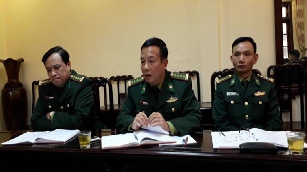 Lạng Sơn: Sẽ xử lý cán bộ để gia cầm nhập lậu ồ ạt