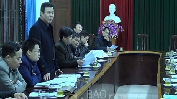Khuyến nghị tăng cường công tác quản lý than tại Lạng Sơn
