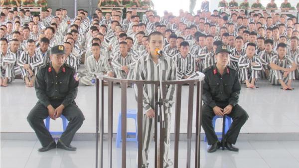 Phạm nhân người Lạng Sơn trốn khỏi trại giam, lĩnh thêm 18 tháng tù