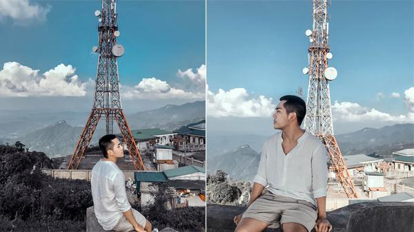 Lạng Sơn: Dân tình rần rần tìm tọa độ chảo thu phát sóng có 1-0-2, lên hình 'sống ảo' đẹp chẳng kém mấy tháp Eiffel