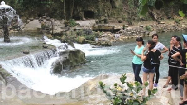 Mỏ Mắm (Lạng Sơn) - Địa chỉ mới hút khách du lịch