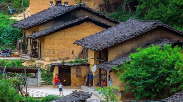 Nhà trình tường - nét bình dị xứ Lạng đang dần mai một