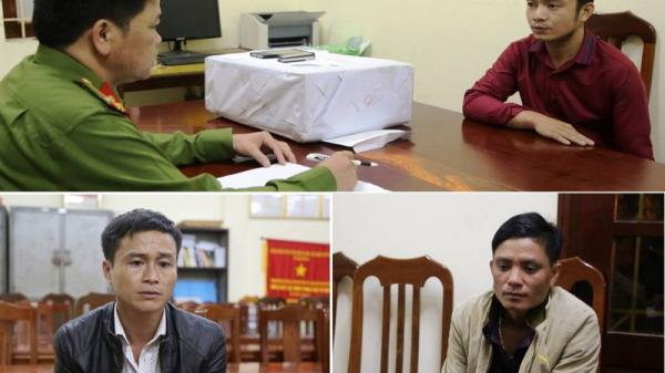 Lạng Sơn: Phá thành công đường dây mua bán ma túy xuyên quốc gia