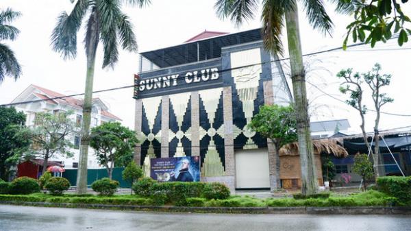 Clip nhạy cảm không phải quay ở quán bar Sunny, nguồn gốc đăng tải có máy chủ đặt tại Mỹ và Nhật Bản