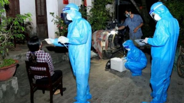 Đà Nẵng: Nữ giám đốc dương tính với SARS-CoV-2, phong toả 1 ngân hàng tìm người liên quan