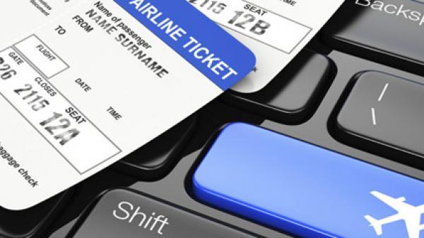 Cẩn trọng khi đặt dịch vụ khách sạn, vé máy bay online