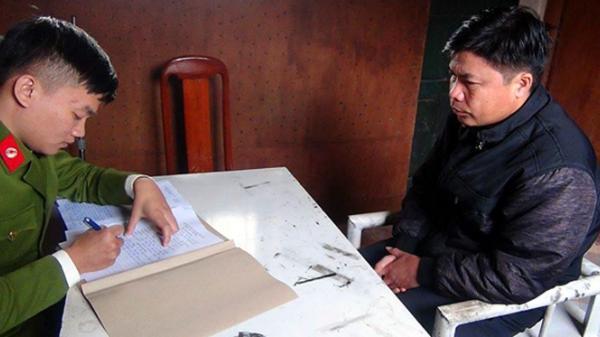 Bắt tạm giam Chủ tịch UBND xã Pá Mỳ về hành vi tham ô tài sản