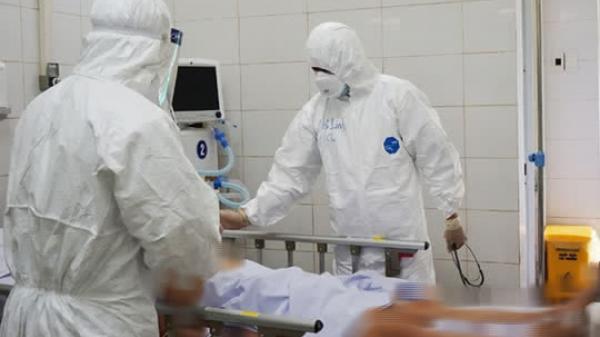 Ca Covid-19 tử vong thứ 51: Bệnh nhân 63 tuổi ở Hải Dương