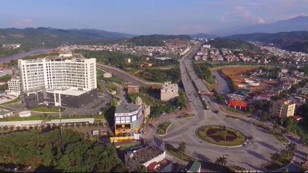 Du lịch thành phố Lào Cai - điểm đến hấp dẫn