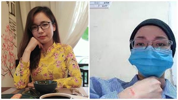 Nữ bác sĩ là mẹ đơn thân bị ung thư gan đăng ký hiến tạng sau khi qua đời