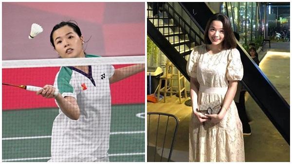 Những điều chưa biết về hotgirl cầu lông gây bão Nguyễn Thuỳ Linh: Chưa có người yêu vì sợ đối phương khổ