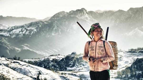 Muốn khám phá trọn vẹn Sa Pa, nhất định phải ghé thăm các bản làng