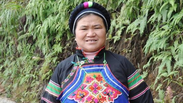 Người phụ nữ đẩy lùi nạn tảo hôn ở Bắc Hà, Lào Cai