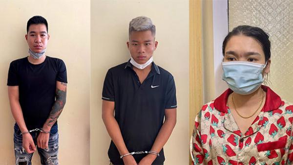 Lào Cai: Giải cứu bé gái 15 tuổi bị ép bán vào động mại dâm