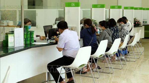 Vốn tín dụng 'bắt nhịp' xây dựng nông thôn mới Lào Cai