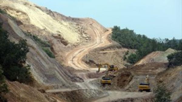 Cao tốc kết nối Hà Giang với tuyến Nội Bài - Lào Cai sẽ được khởi công cuối năm 2024