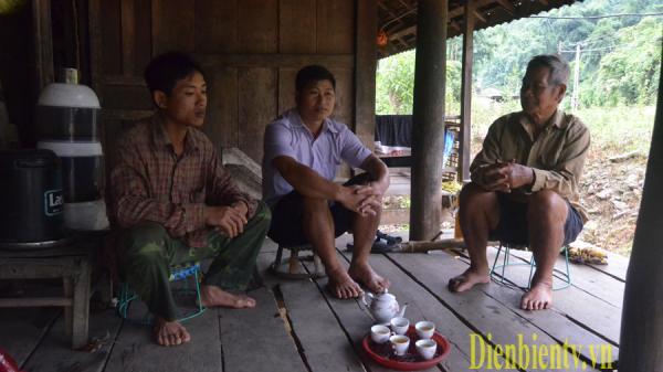 Điện Biên: Dân mòn mỏi chờ nhận tiền hỗ trợ chuyển đổi đất canh tác sang trồng cao su