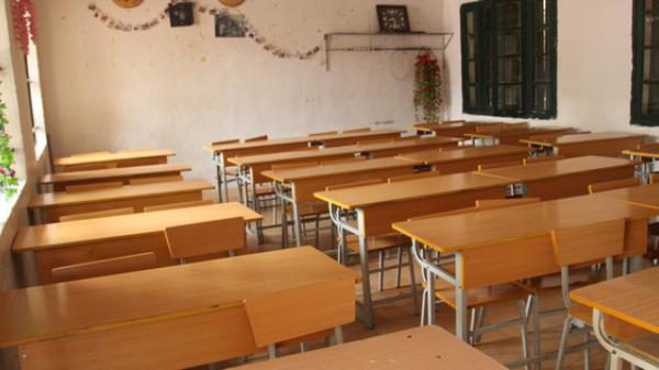 Yên Bái: Thực hư thông tin cho học sinh nghỉ học vì sinh nhật hiệu trưởng