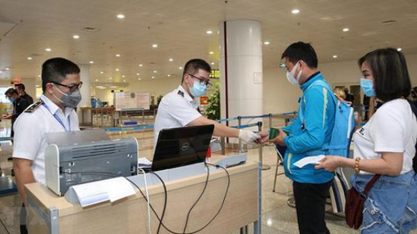 Đề xuất tăng chuyến bay, hành khách chỉ cần xét nghiệm âm tính