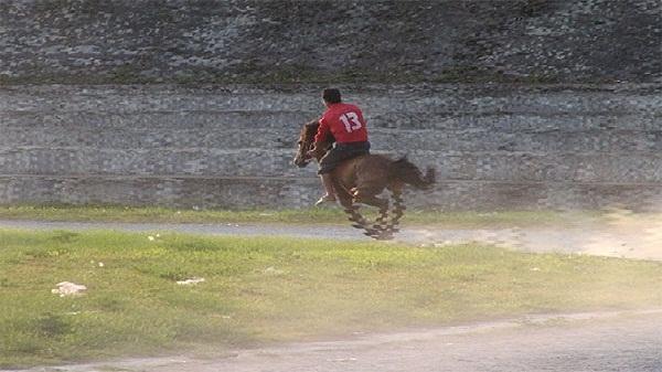Bắc Hà bán 12.000 vé xem chung kết Giải đua ngựa năm 2017