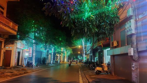 Thành phố Lào Cai: Xã hội hóa gần 8 tỷ đồng trang trí đô thị
