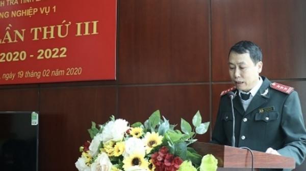 Vì sao Chánh thanh tra tỉnh Lào Cai bị đình chỉ công tác?