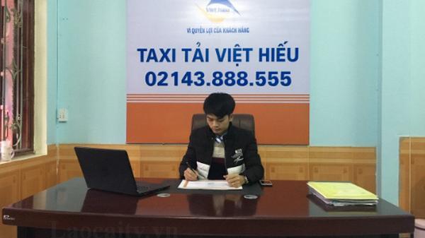 Gặp gỡ 8x khởi nghiệp thành công, trở thành chủ doanh nghiệp taxi tải hàng đầu Lào Cai