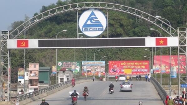 Lào Cai được Chính phủ biểu dương về đảm bảo trật tự an toàn giao thông