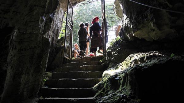 Động Tả Phìn, Lào Cai được công nhận là di tích quốc gia