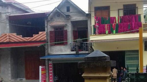 Truy bắt khẩn cấp đối tượng quê Lào Cai trong vụ nổ mìn làm một phụ nữ trọng thương