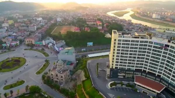 131 tổ dân phố của thành phố Lào Cai được sắp xếp lại