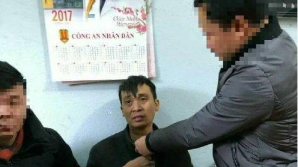 Đã bắt được nghi phạm người Lào Cai trong vụ ốp mìn vào nhà dân làm một phụ nữ trọng thương