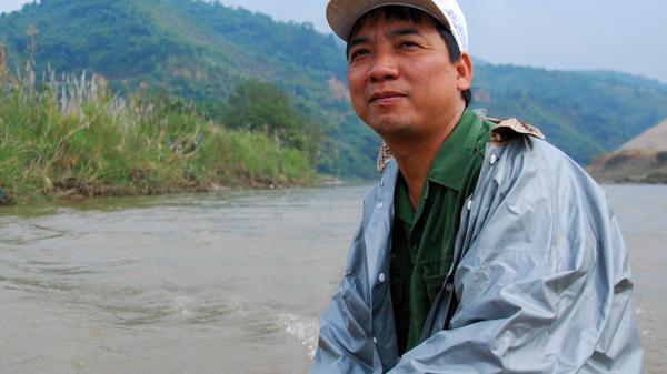 Người hùng trên sông Hồng ở Lào Cai