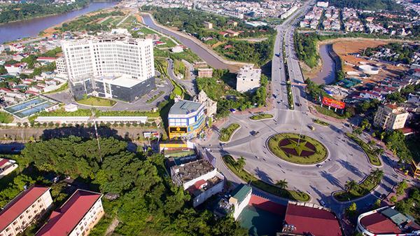 Đấu giá quyền sử dụng đất tại TP. Lào Cai, Lào Cai