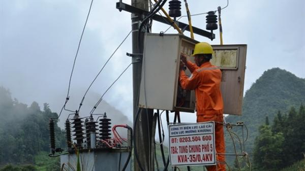 Lào Cai cần 2.000 tỷ đồng xóa vùng trống điện lưới