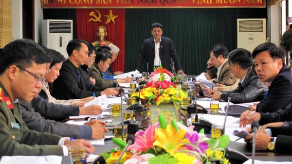 Lễ hội Hoa ban tỉnh Điện Biên 2018 sẽ khai mạc vào ngày 17/3