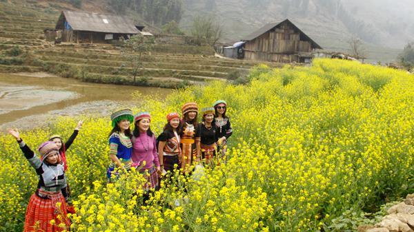 Xây dựng Lào Cai trở thành điểm đến du lịch bậc nhất Tây Bắc