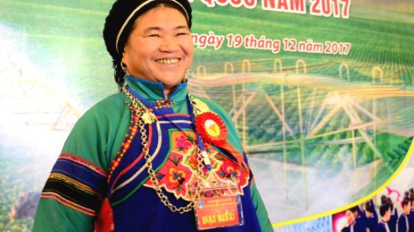 Người phụ nữ làm thay đổi Tống Thượng (Lào Cai)