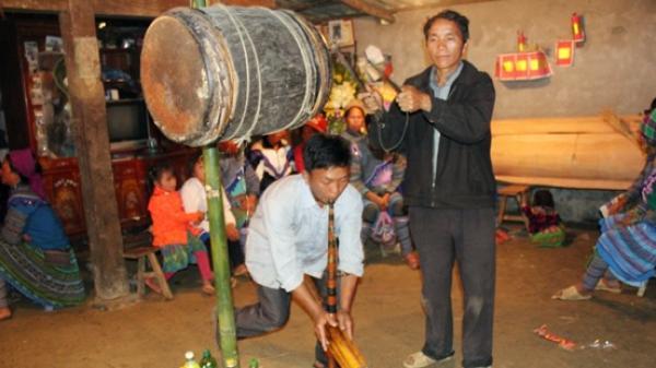 Lào Cai được công nhận thêm 5 di sản văn hóa phi vật thể quốc gia
