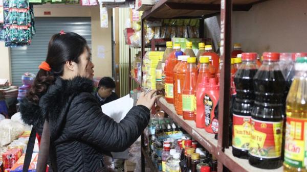Lào Cai: Thêm 2 cơ sở bị xử phạt do vi phạm an toàn thực phẩm
