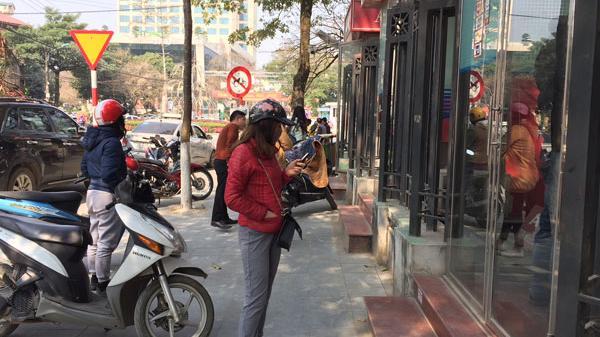 Nguy cơ mất an ninh tại các máy ATM trên địa bàn tỉnh Lào Cai