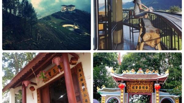 Bật mí những điểm đến không thể bỏ qua dịp đầu năm ở Lào Cai