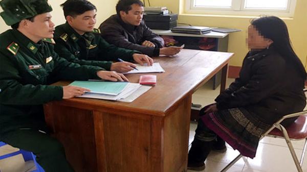 Lào Cai: Giải cứu hai phụ nữ bị lừa bán sang Trung Quốc
